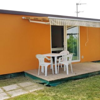 "Bungalow ""Lusso B"" (2+1 persone)"