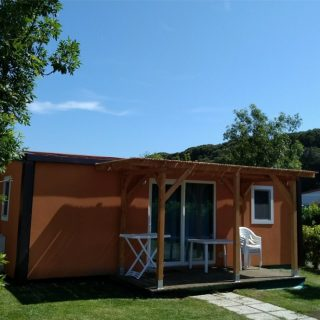 "Bungalow ""Lusso A"" (4+1 persone)"