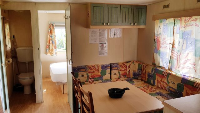 Mobile Home 4 People #4